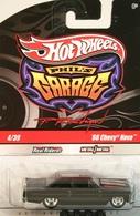 Hot wheels larry%2527s garage%252c phill%2527s garage%252c real riders 66 chevy nova model cars ffc273e5 a5d0 4057 b8cf 4f4355901a0f medium