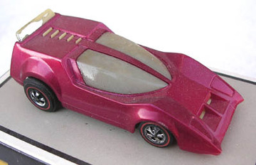 Live Wire | Model Cars