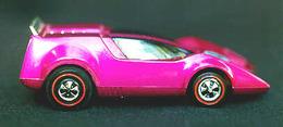 1971 live wire pink medium