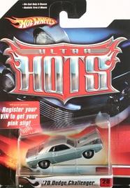 '70 Dodge Challenger | Model Cars