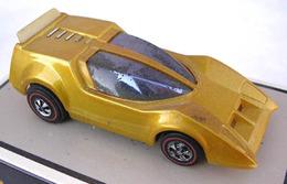 1971 live wire yellow medium