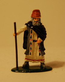 Isaac of York | Figures & Toy Soldiers