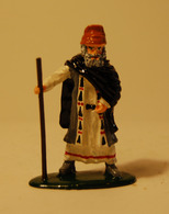 Isaac of York | Figures and Toy Soldiers
