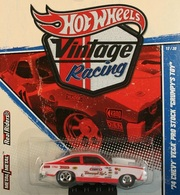 Hot wheels vintage racing%252c real riders 74 chevy vega pro stock %2522crumpy%2527s toy%2522 model cars a983cf4e 0fc4 4f3b b987 76ad7d355db3 medium
