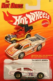 '76 Chevy Monza | Model Cars