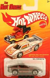 '80s Corvette | Model Cars