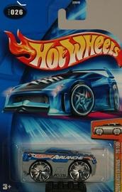 Blings Chevy Avalanche | Model Trucks