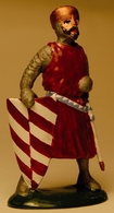 Joust Font de Boeuf | Figures and Toy Soldiers