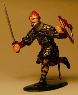 The Chase | Figures and Toy Soldiers
