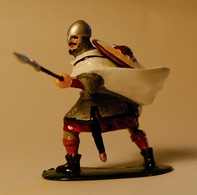 The Surprise | Figures and Toy Soldiers