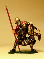 The Rescue | Figures and Toy Soldiers
