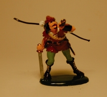 Robin Hood | Figures and Toy Soldiers
