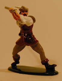 Little John | Figures & Toy Soldiers