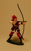 Will Scarlett | Figures and Toy Soldiers