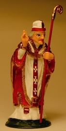 Bishop of Hereford | Figures & Toy Soldiers