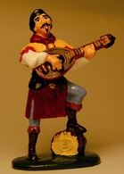 Allan-A-Dale | Figures and Toy Soldiers