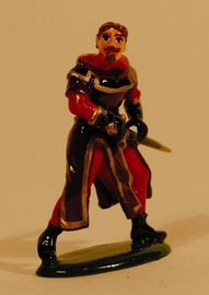 Sheriff of Nottingham | Figures & Toy Soldiers