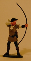 Sherwood Marian | Figures and Toy Soldiers