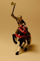 The Baron | Figures and Toy Soldiers