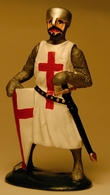 Crusader | Figures and Toy Soldiers