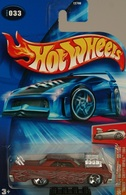 Hot wheels mainline%252c 2004 first editions tooned chevy impala 1964 model cars 95c3d578 3bd0 4049 8a01 8664647c1386 medium