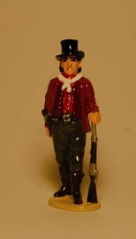 Billy the Kid | Figures and Toy Soldiers