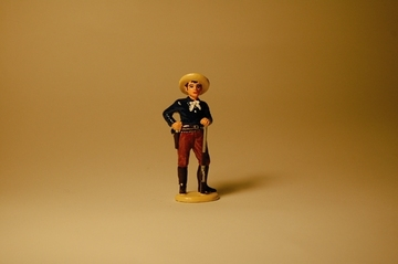 Jesse James | Figures and Toy Soldiers