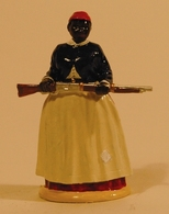 Stagecoach Mary | Figures & Toy Soldiers