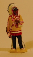 Sitting Bull | Figures & Toy Soldiers