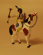 "Kicking Bird - Sioux ""Club"" 
