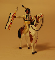 "Kicking Bird - Sioux ""Spear"" 