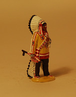 Sitting Bull - Sioux | Figures & Toy Soldiers