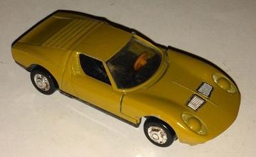 Lamborghini Miura | Model Cars