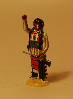 Brave Chief - Pawnee | Figures & Toy Soldiers
