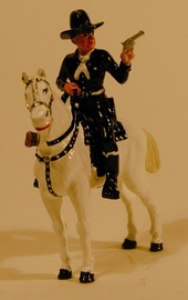 Hopalong Cassidy | Figures and Toy Soldiers