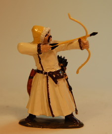 Light Archer | Figures and Toy Soldiers