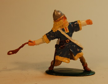 Magnus | Figures and Toy Soldiers