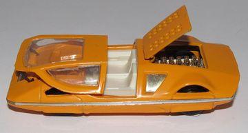 Ferrari 512S Modulo Pininfarina | Model Cars