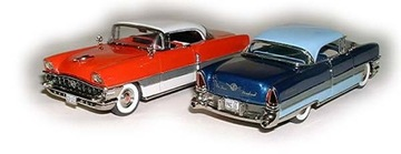 1956 Packard 400 | Model Cars