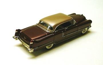 1956 Cadillac | Model Cars