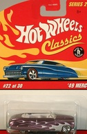 Hot wheels hot wheels classics%252c hot wheels classics series 2 49 merc model cars 29d330f5 8bac 4d45 b915 ec1a0be8b321 medium