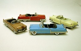 1954 Cadillac | Model Cars