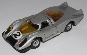 Porsche 917 Le Mans | Model Cars