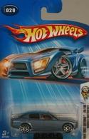 Hot wheels mainline%252c 2004 first editions maserati quattroporte model cars 7c54d7a7 f44b 4c54 9219 9e7cc2cb8501 medium