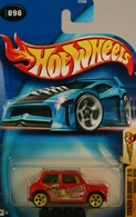 Hot wheels mainline%252c crazed clowns%252c fitz %2527n%2527 giggles morris mini model cars f209f57c 2fa9 45be b2fa ea6ac8d80cc2 medium