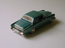 Midlantic studebaker gt hawk green medium