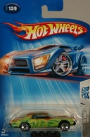 Hot wheels mainline%252c tag rides 1968 cougar model cars 8fb61f98 04f5 487c 9ad8 2f1afe53695a medium