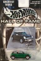 Hot wheels hall of fame%252c greatest rides 2001 morris mini model cars c948d8ad cb7a 4bd3 8022 a0a98d984840 medium