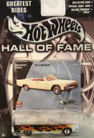 Hot wheels hall of fame%252c greatest rides 64 lincoln  model cars 4766c02b 8ace 43b2 a6bd 3e42e091f69d medium
