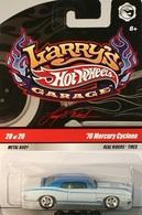 Hot wheels larry%2527s garage 70 mercury cyclone model cars 0a7c4cf7 a835 4bc2 8eda 972f717e3a09 medium